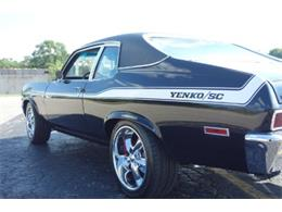 Picture of 1973 Chevrolet Nova located in Illinois - $36,900.00 - OAF3
