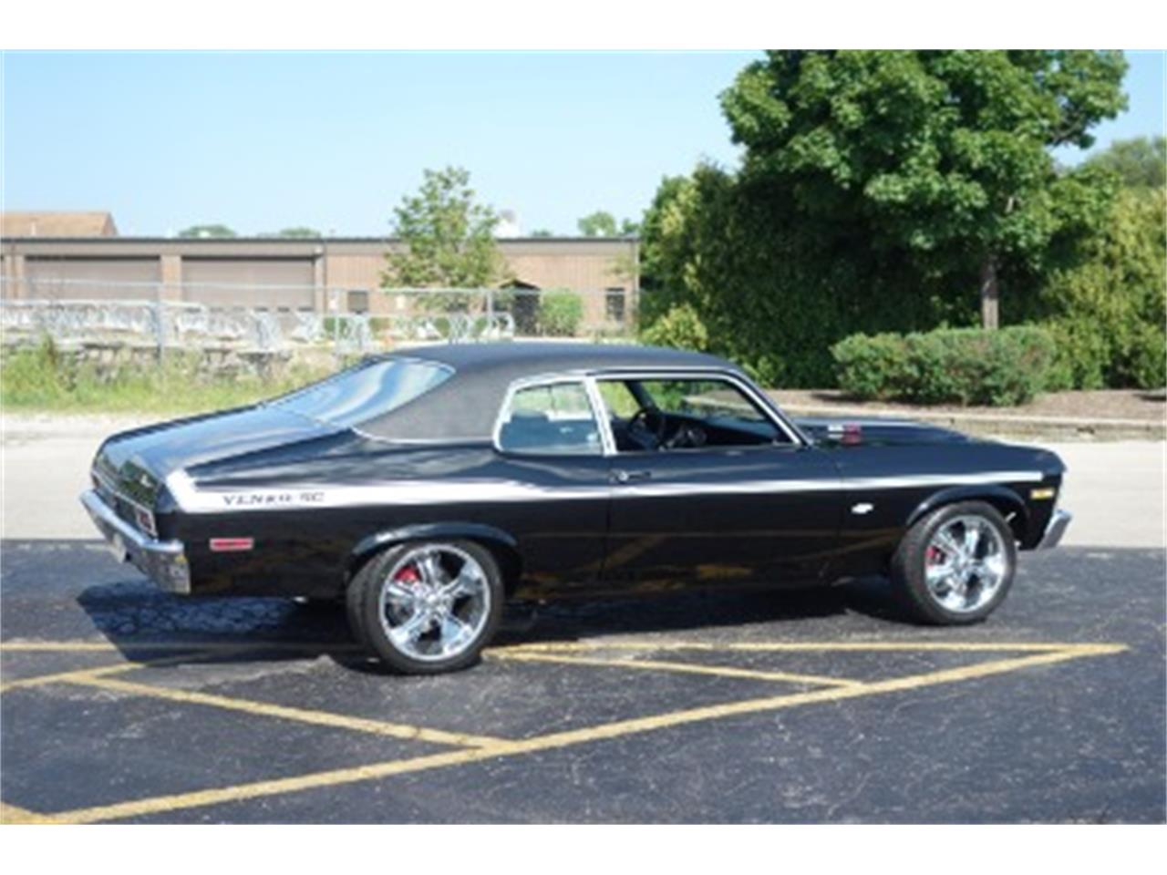 Large Picture of Classic 1973 Chevrolet Nova Offered by North Shore Classics - OAF3