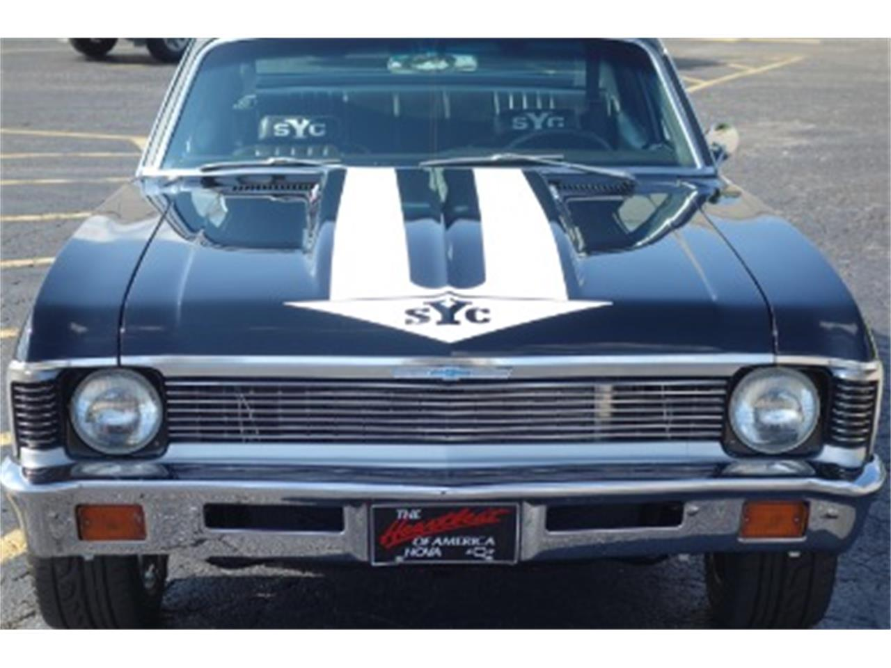 Large Picture of 1973 Nova - $36,900.00 Offered by North Shore Classics - OAF3