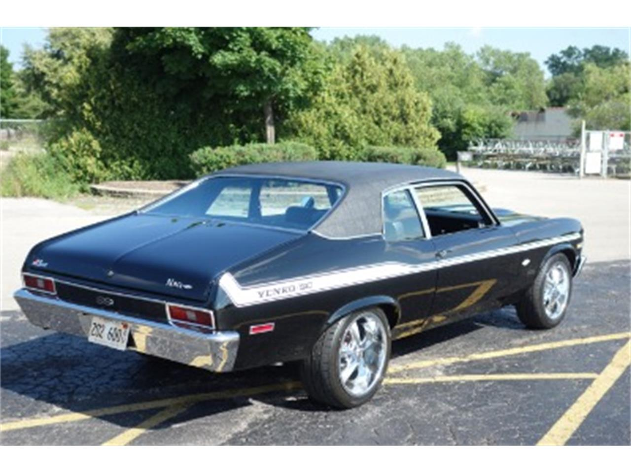 Large Picture of Classic '73 Nova - $36,900.00 Offered by North Shore Classics - OAF3