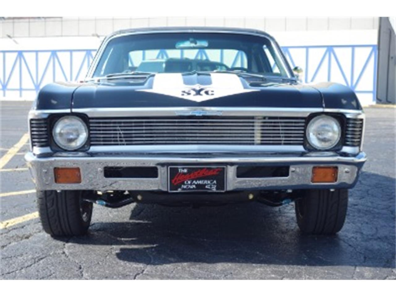 Large Picture of '73 Nova located in Illinois - $36,900.00 Offered by North Shore Classics - OAF3