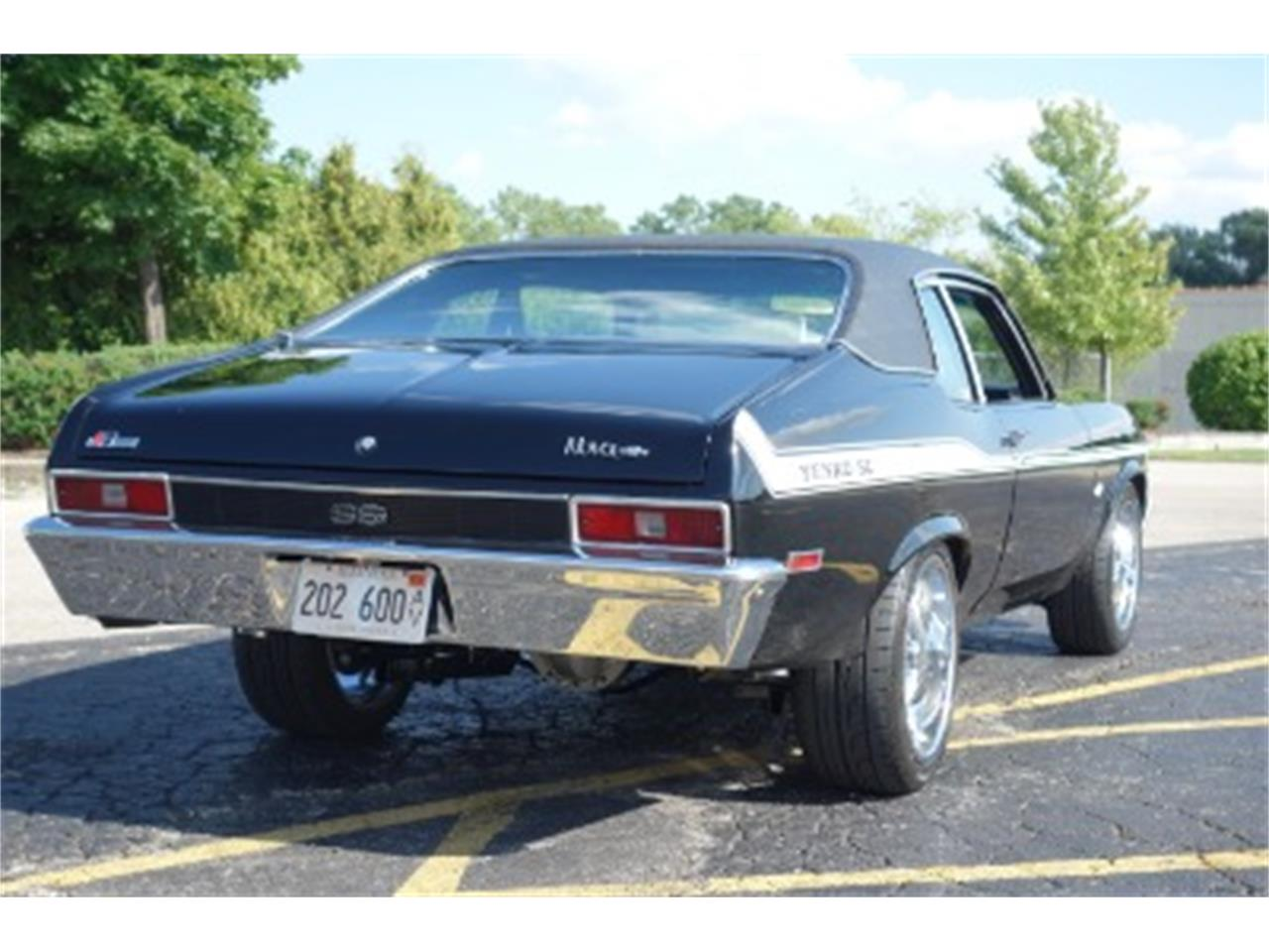 Large Picture of 1973 Chevrolet Nova located in Illinois - $36,900.00 - OAF3