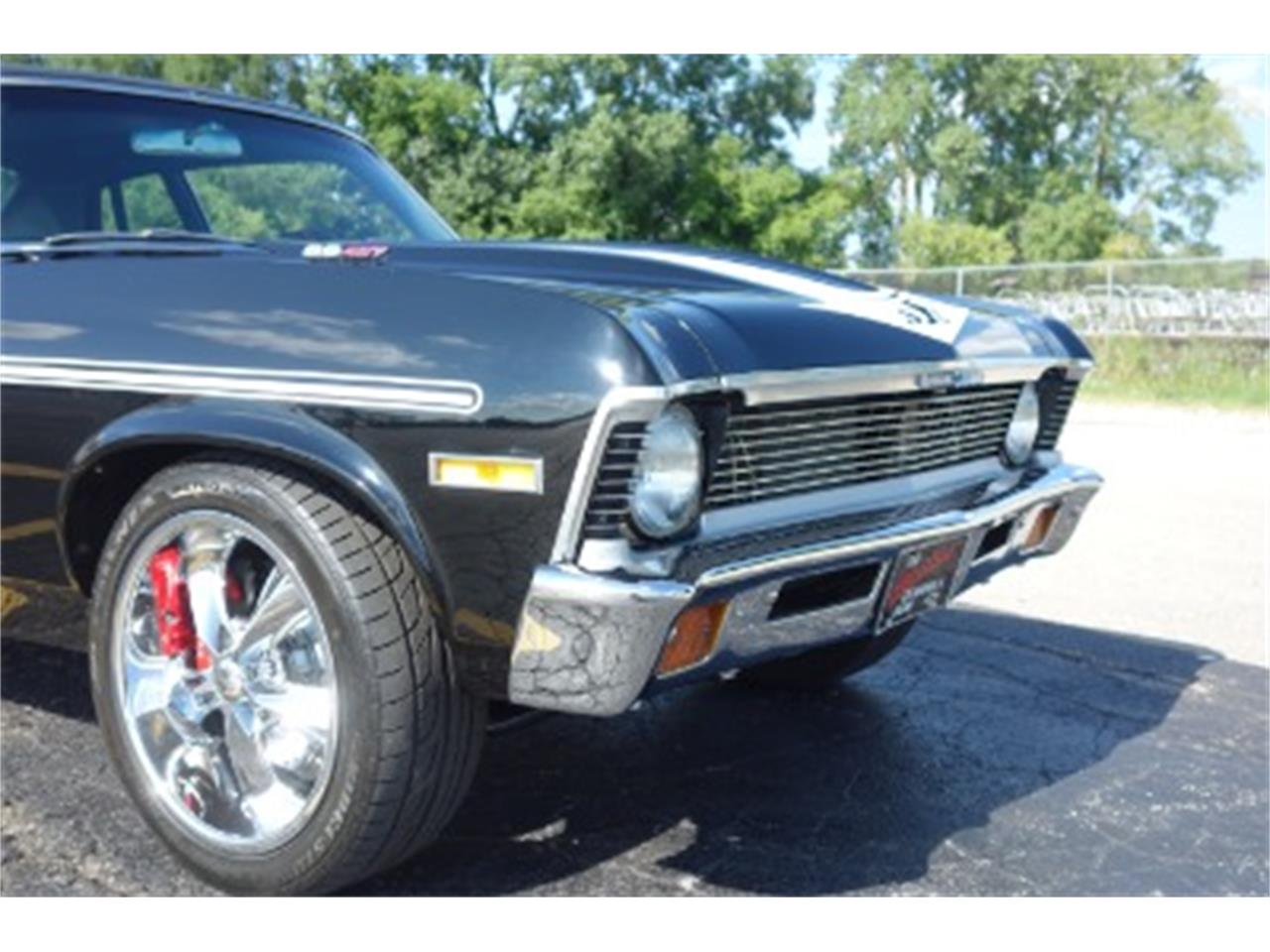 Large Picture of Classic '73 Nova located in Illinois Offered by North Shore Classics - OAF3