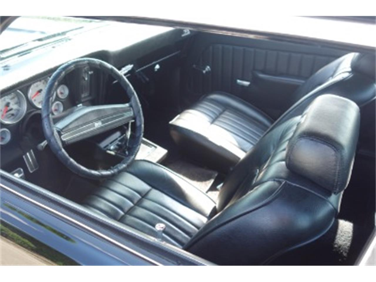 Large Picture of '73 Nova located in Mundelein Illinois - $36,900.00 Offered by North Shore Classics - OAF3