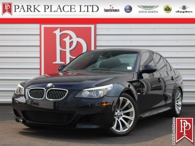 Picture of 2009 BMW M5 - $34,950.00 - OAF7