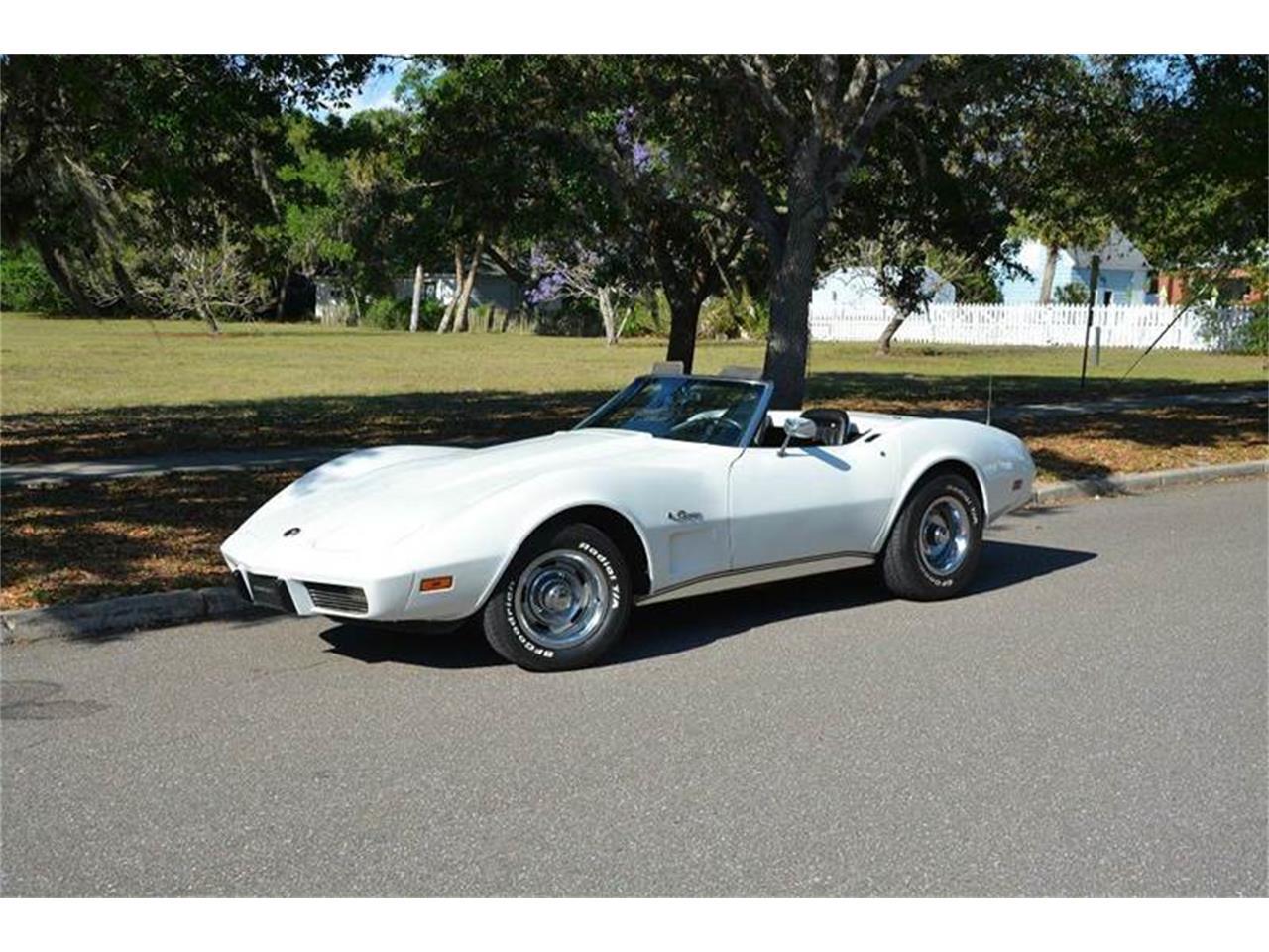 Picture of '75 Corvette - OAFC
