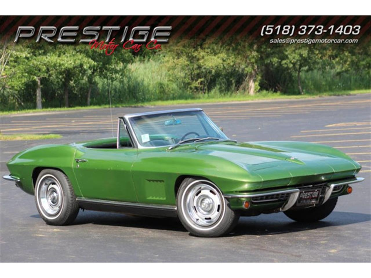 Picture of '67 Corvette - OAFG