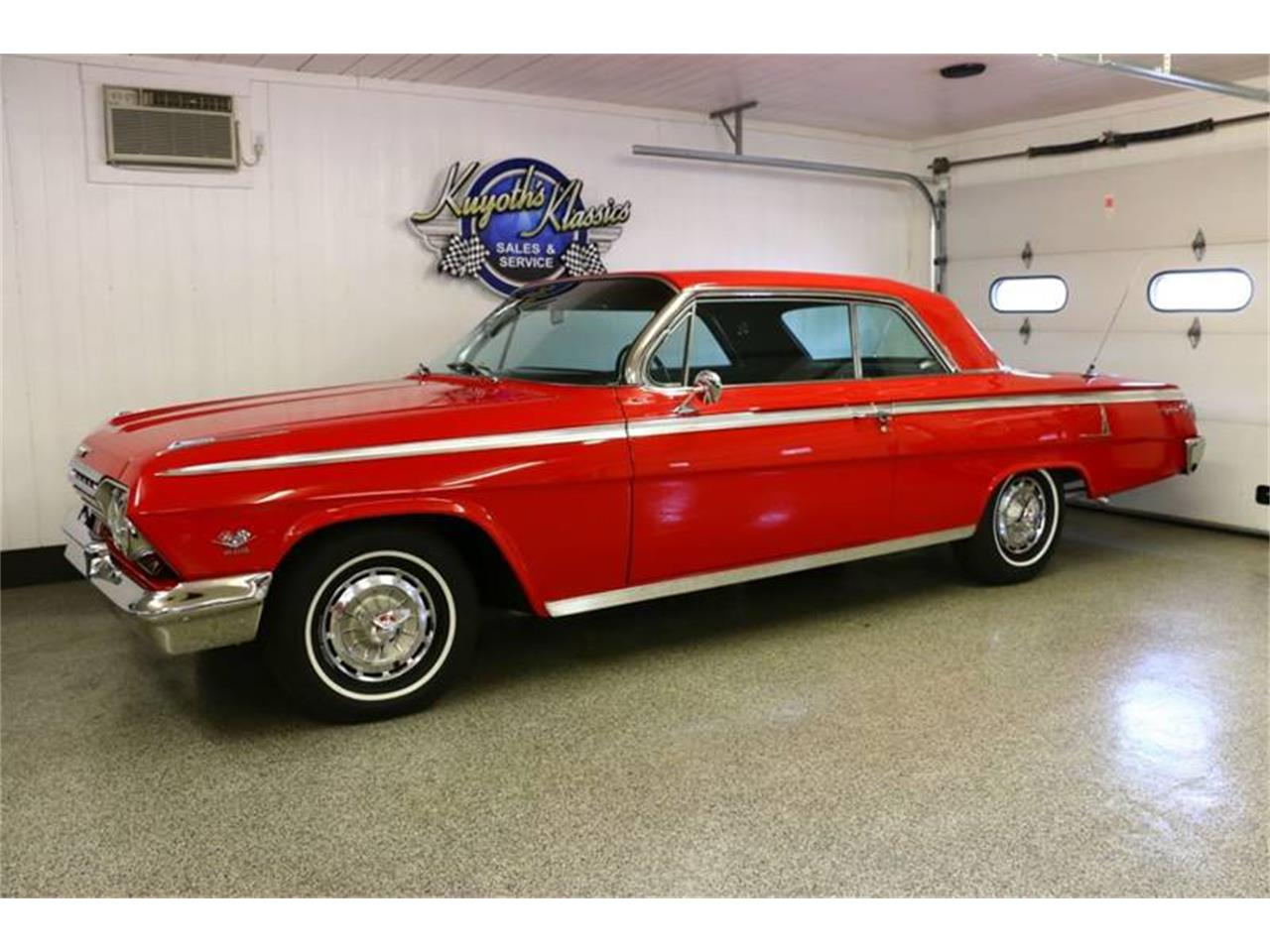 Picture of '62 Impala - OAFM