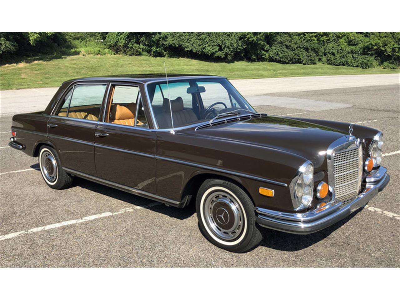 Picture of '72 280SEL - OAFO