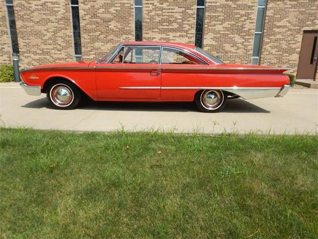 Picture of '60 Starliner - OAFQ