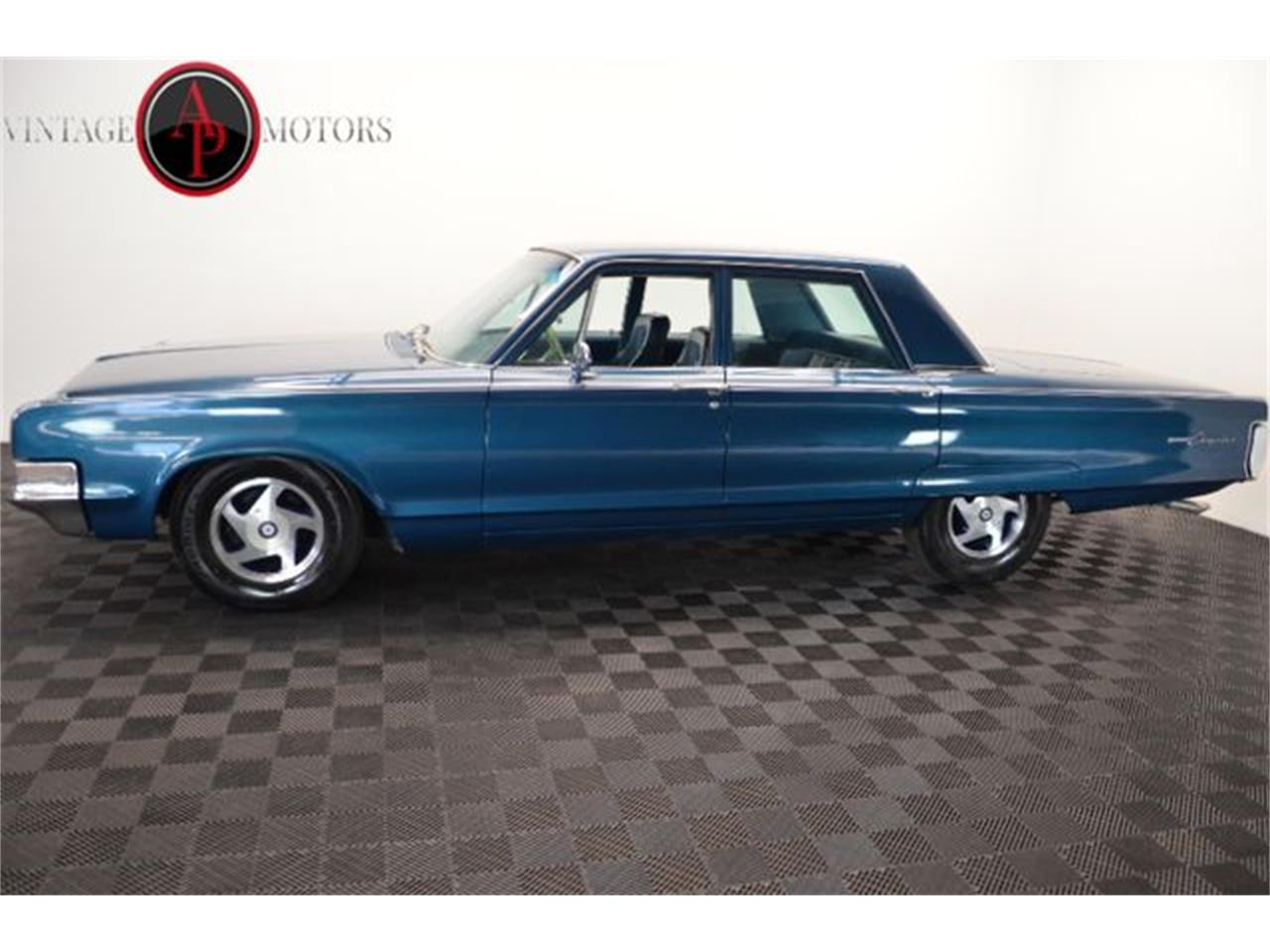 Picture of '65 Newport - OAG4