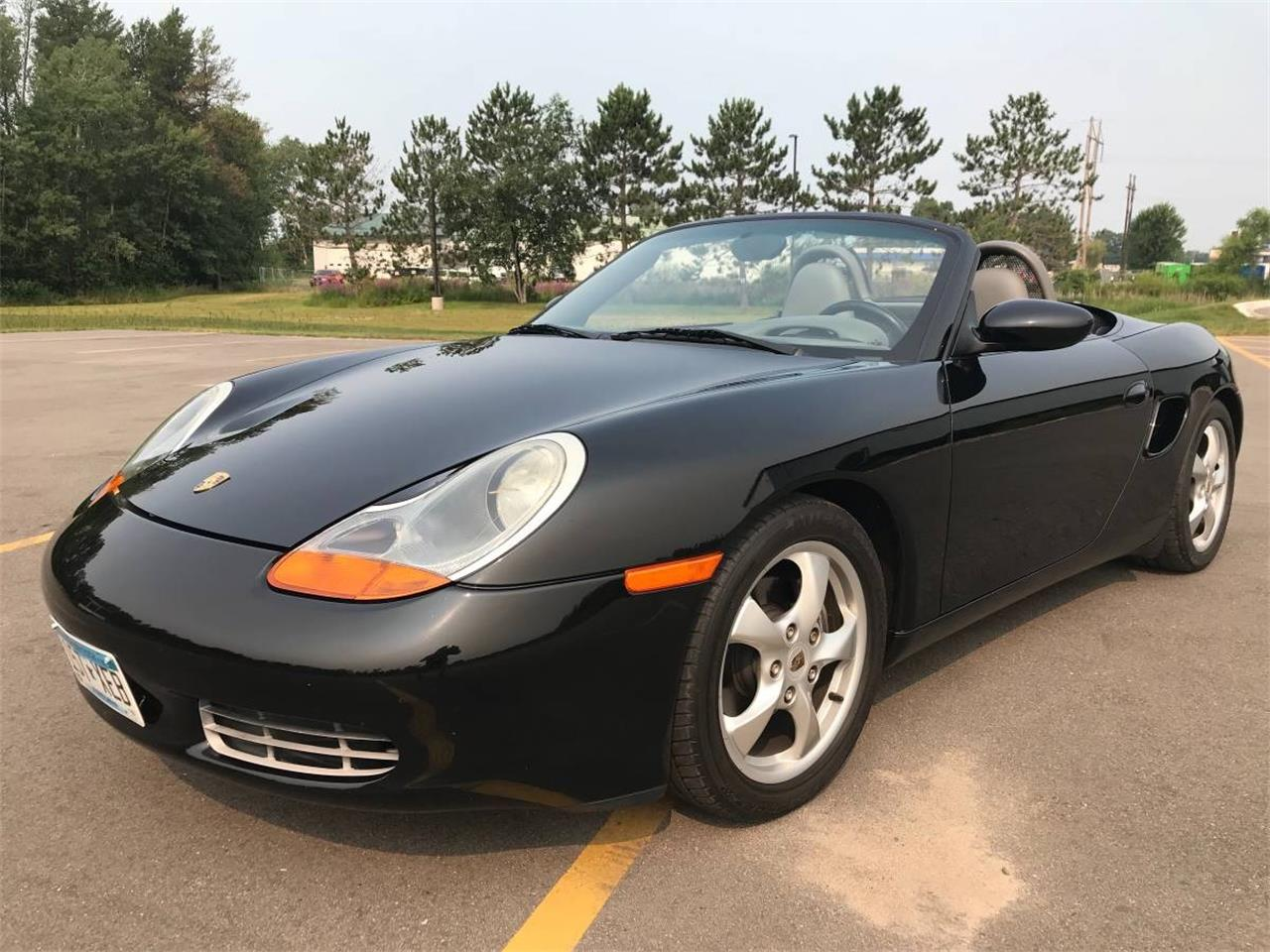 Picture of '01 Boxster - OAG6
