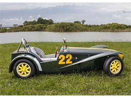 Picture of '62 Super Seven - OAGC