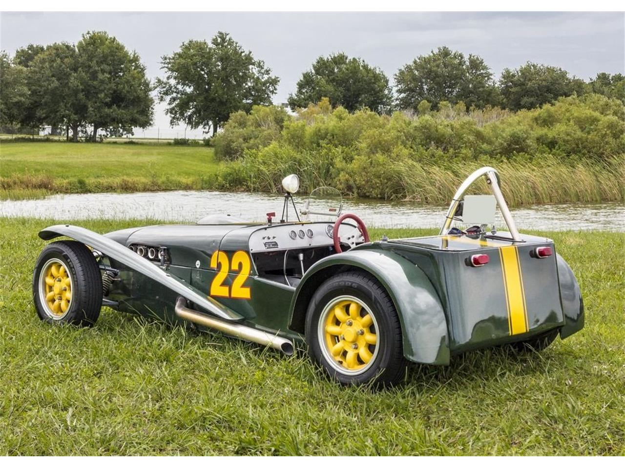 Large Picture of '62 Super Seven - OAGC