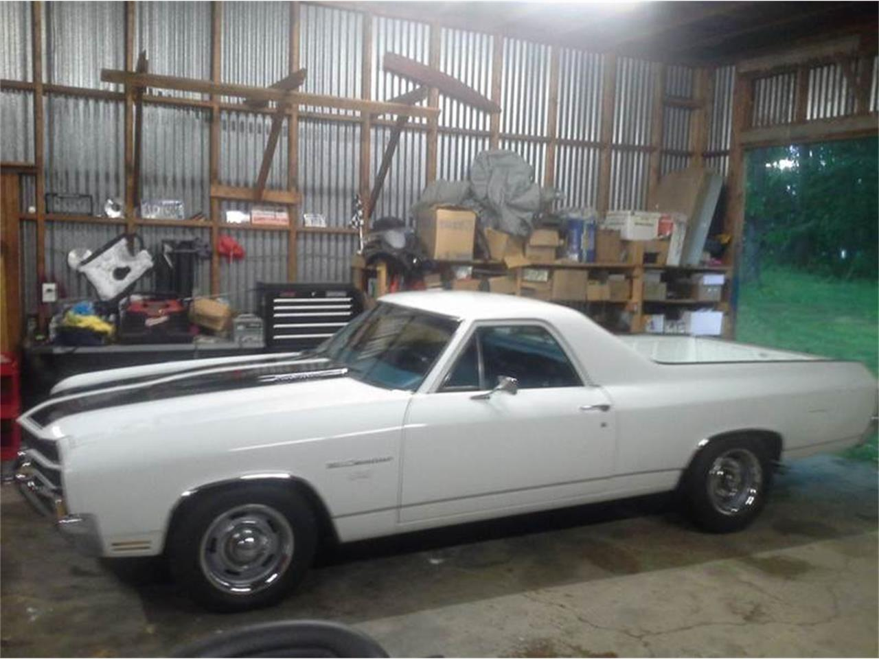 Picture of '70 El Camino - OAGD