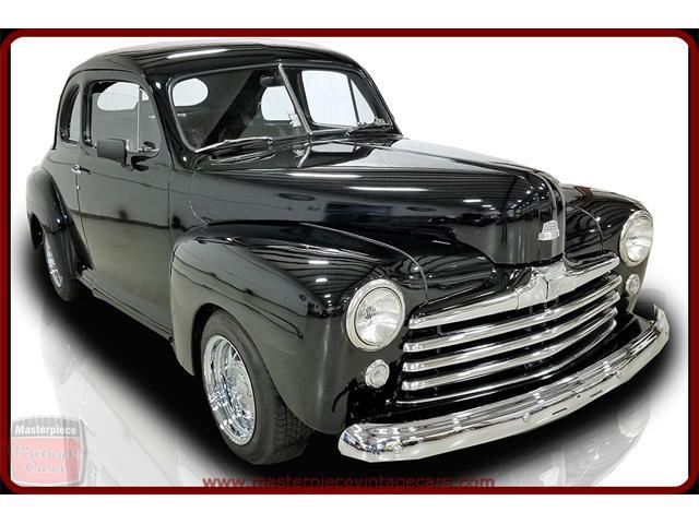 Picture of '47 Custom - OAGL
