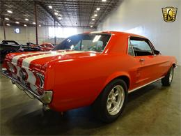 Picture of '67 Mustang - O864