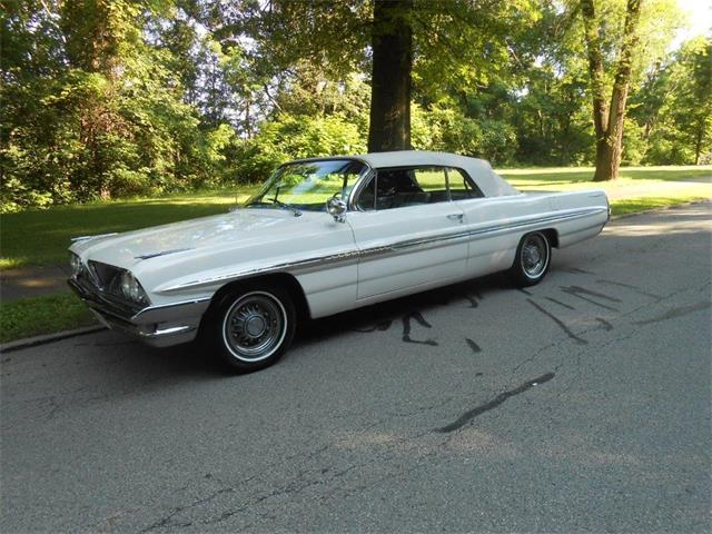 Picture of Classic 1961 Bonneville Offered by  - OAH7