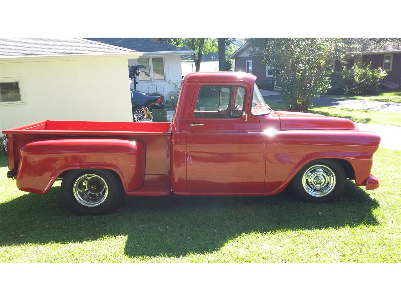Picture of '58 Stepside - OAHC