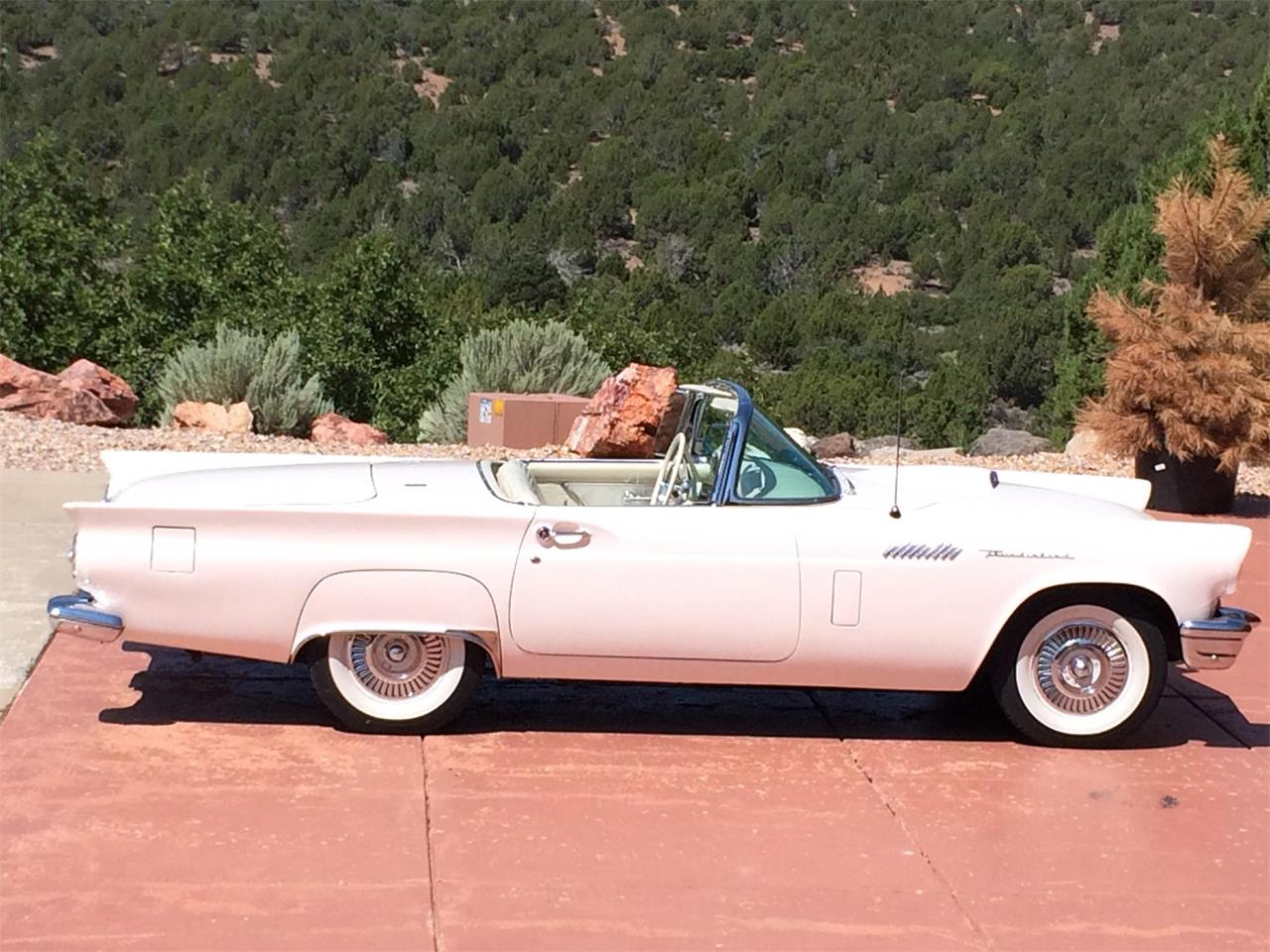 Picture of '57 Thunderbird - OAHD