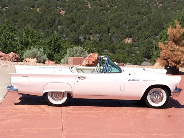 Picture of 1957 Ford Thunderbird located in Utah Offered by a Private Seller - OAHD