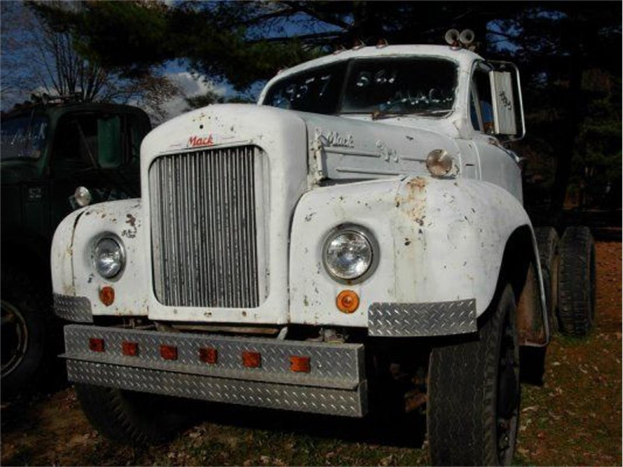 Large Picture of '57 Truck - O866
