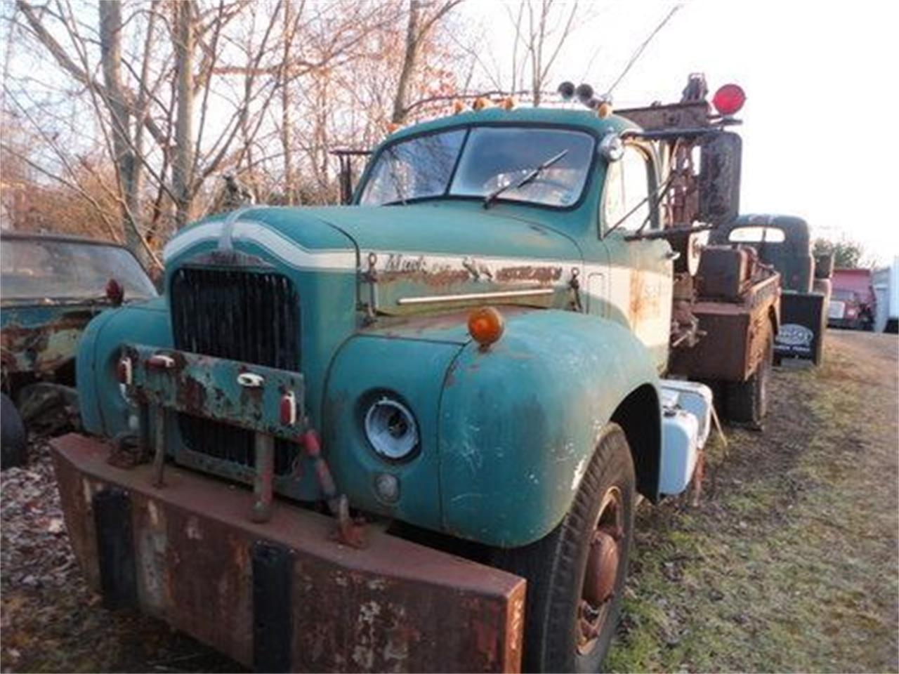 Picture of '60 Truck - O867