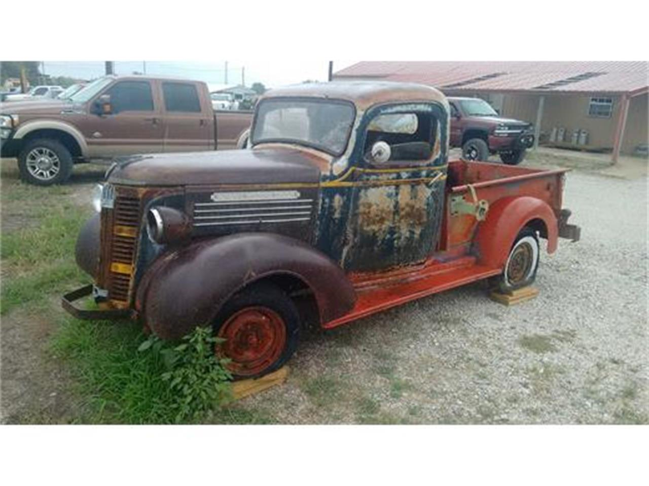 Picture of '35 1/2 Ton Pickup - OAHZ