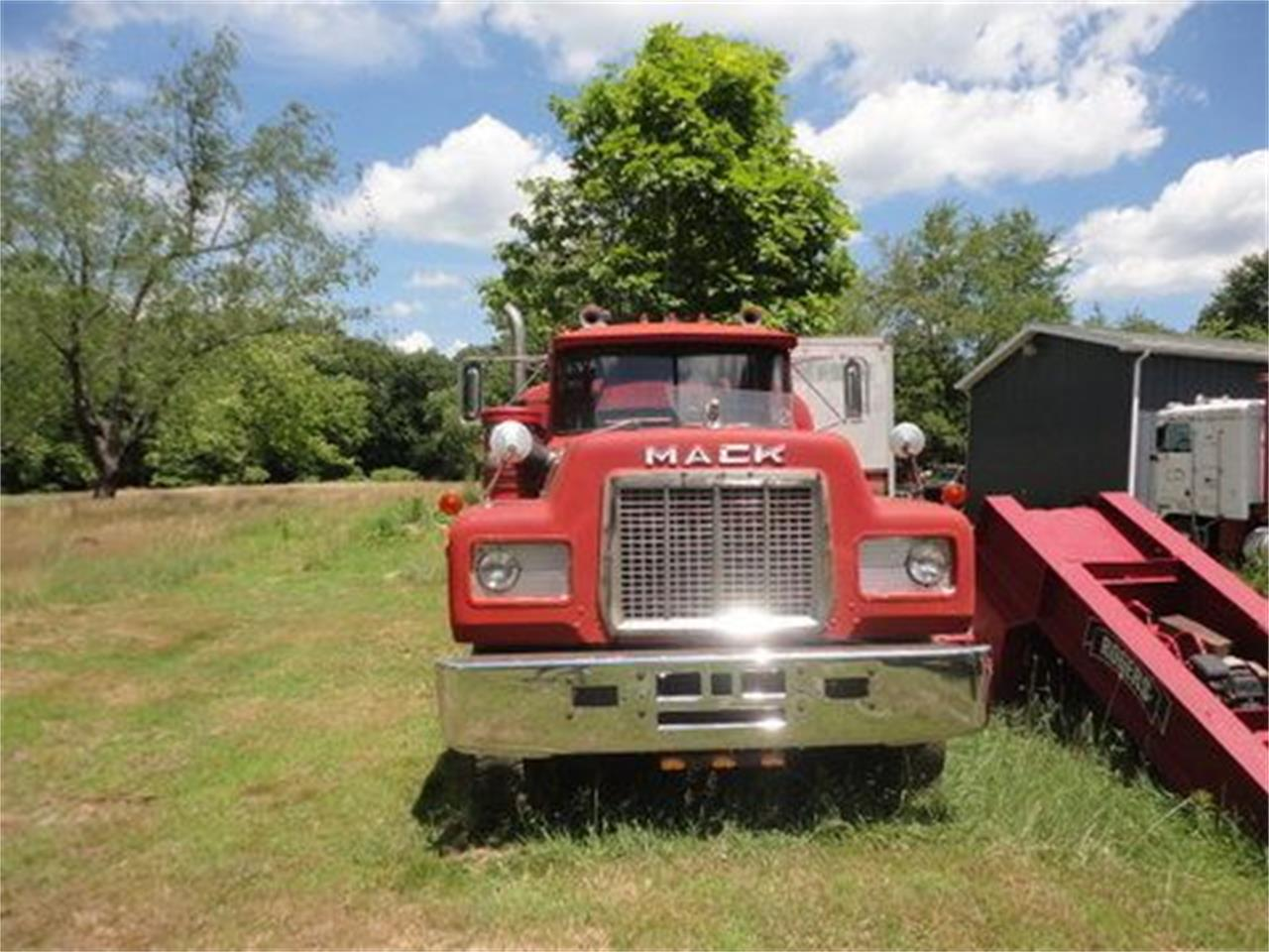Large Picture of '69 Truck - O868