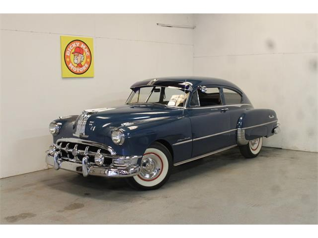 Picture of Classic 1950 Silver Streak Offered by  - OAIF