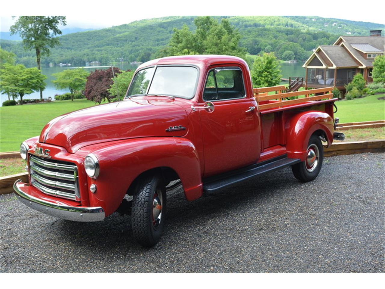 Picture of '51 1/2 Ton Pickup - OAIM