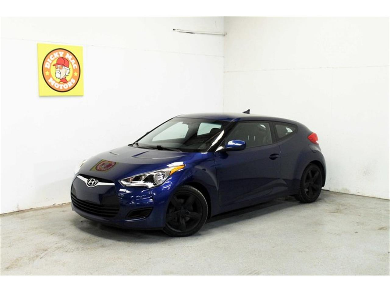 Picture of '15 Veloster - OAIN