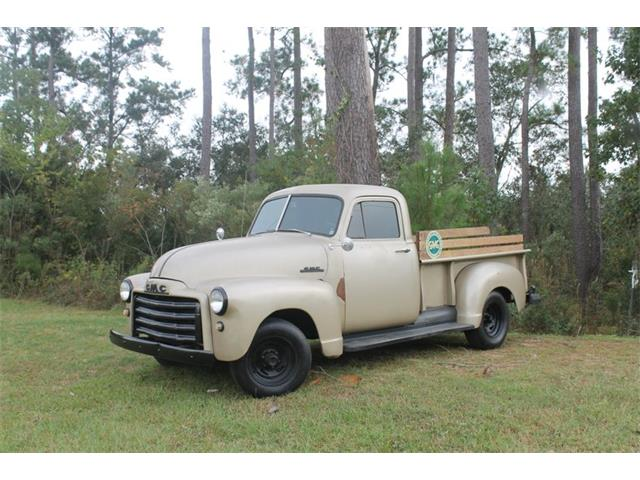 Picture of 1952 GMC 3100 - OAIP