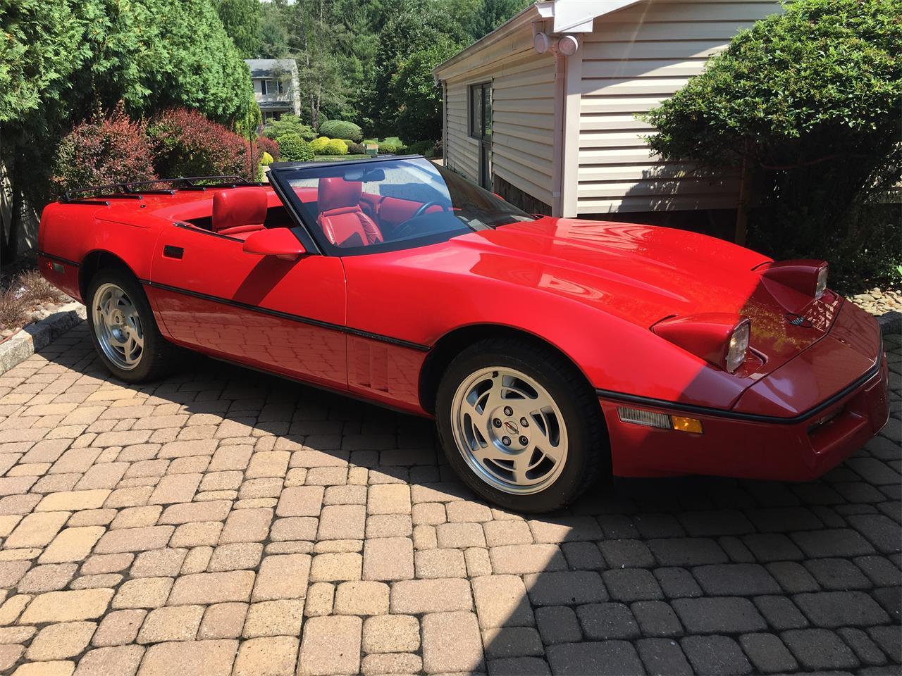 Picture of '90 Corvette - OAIT