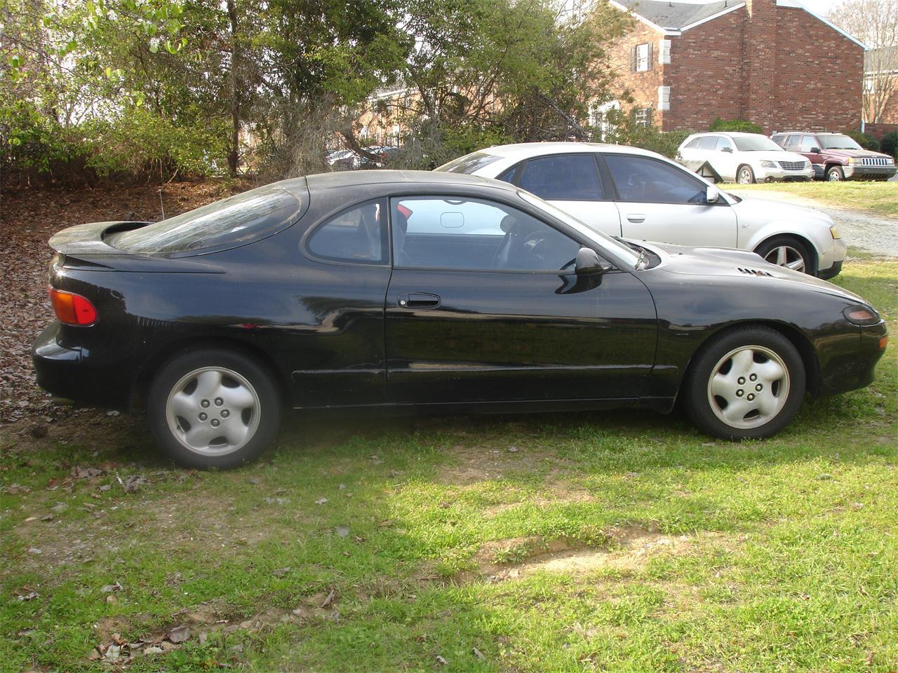 Picture of '90 Celica - OAJ2