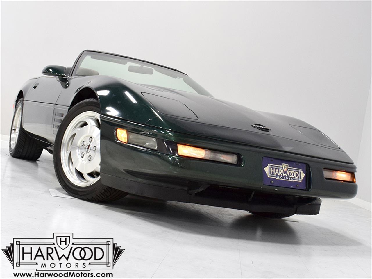 Picture of '93 Corvette - OAJD