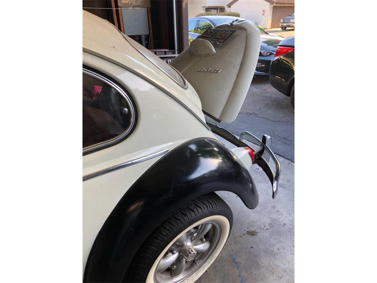 Large Picture of '66 Beetle located in California - OAJG