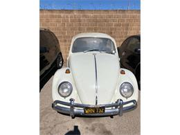 Picture of 1966 Beetle located in San Pablo California Offered by a Private Seller - OAJG