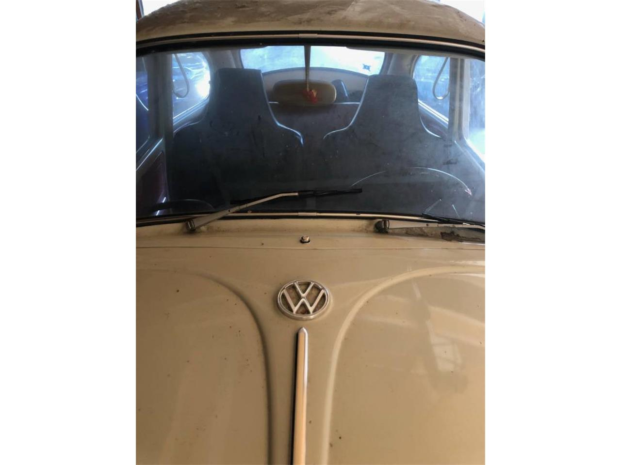 Large Picture of Classic 1966 Beetle Offered by a Private Seller - OAJG
