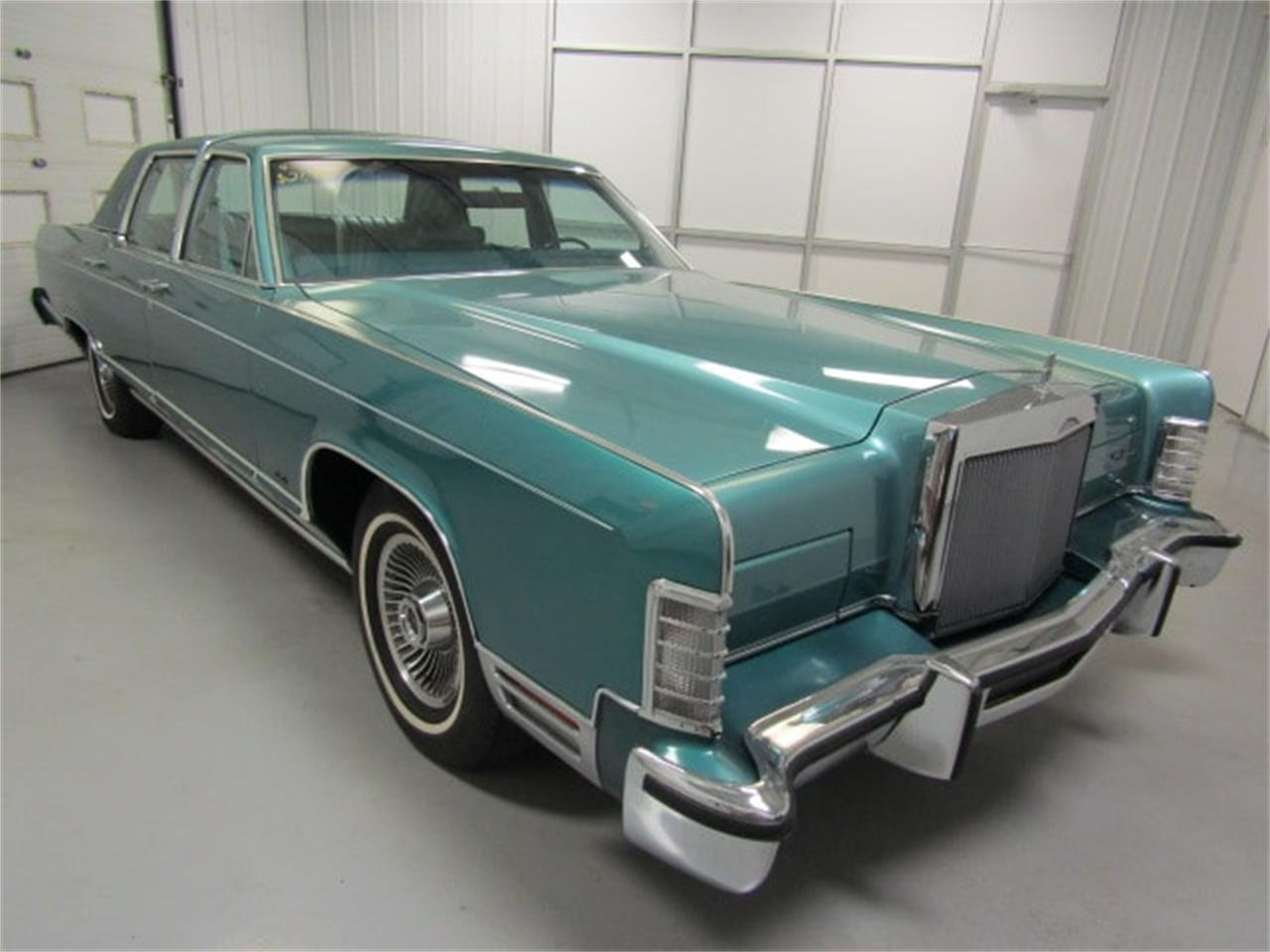 Picture of '79 Continental - OAJK