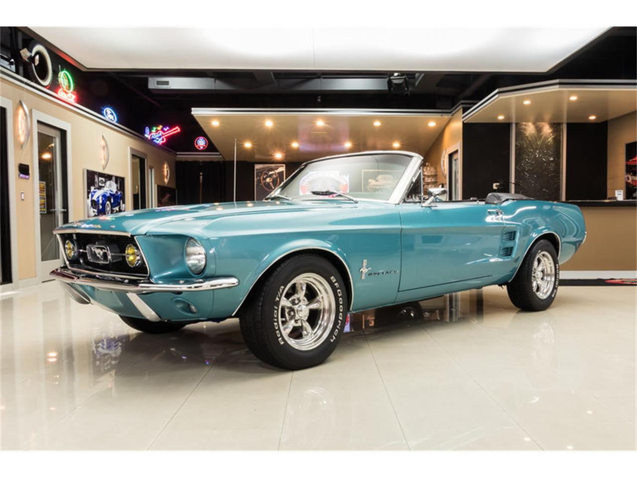 Picture of '67 Mustang - OAJO