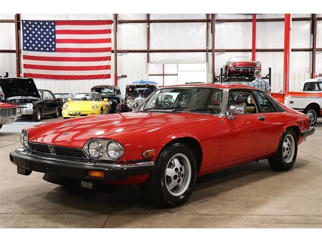 Picture of '86 XJS located in Kentwood Michigan - OAJQ