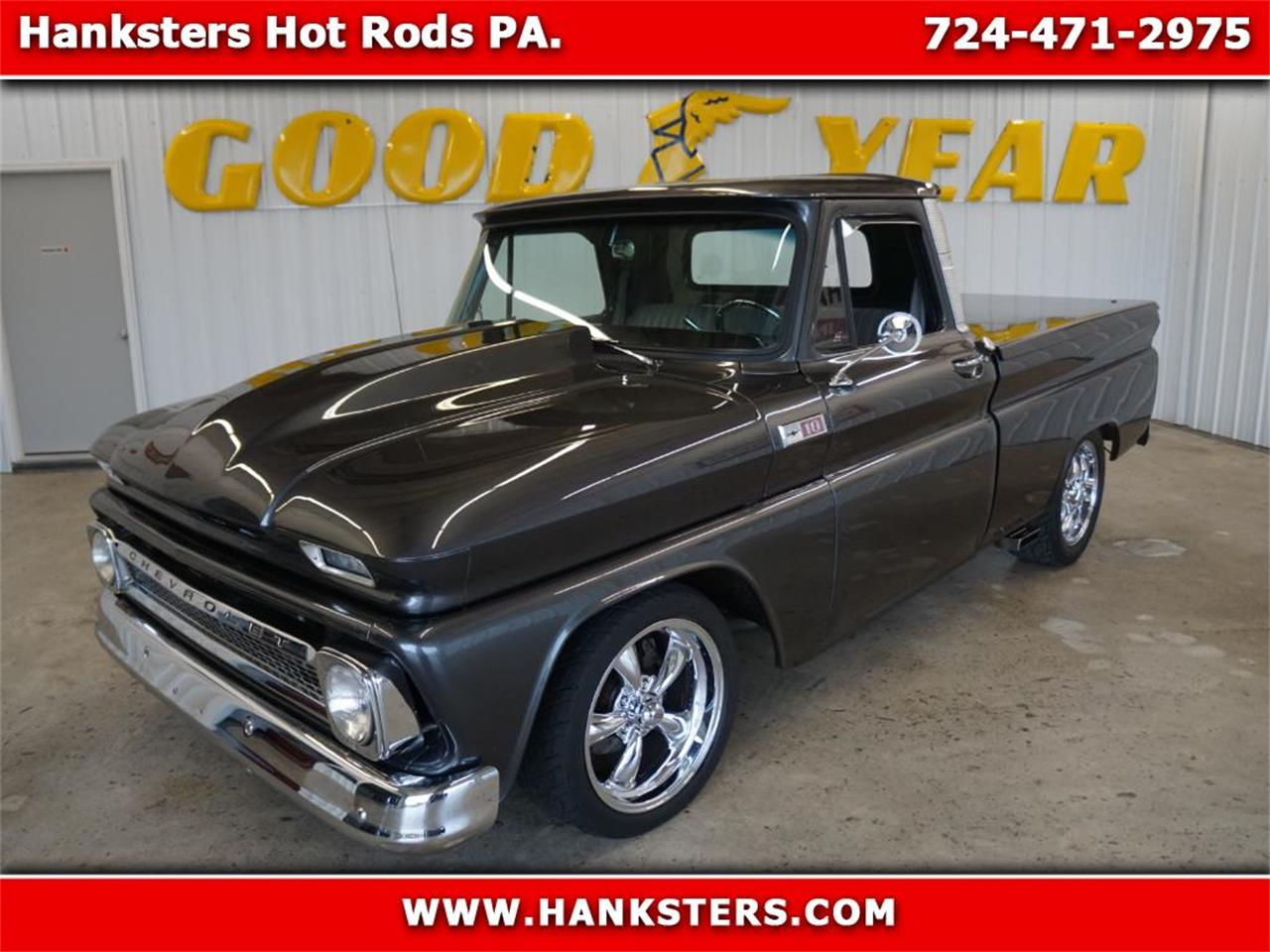 Picture of '65 C10 - OAJY