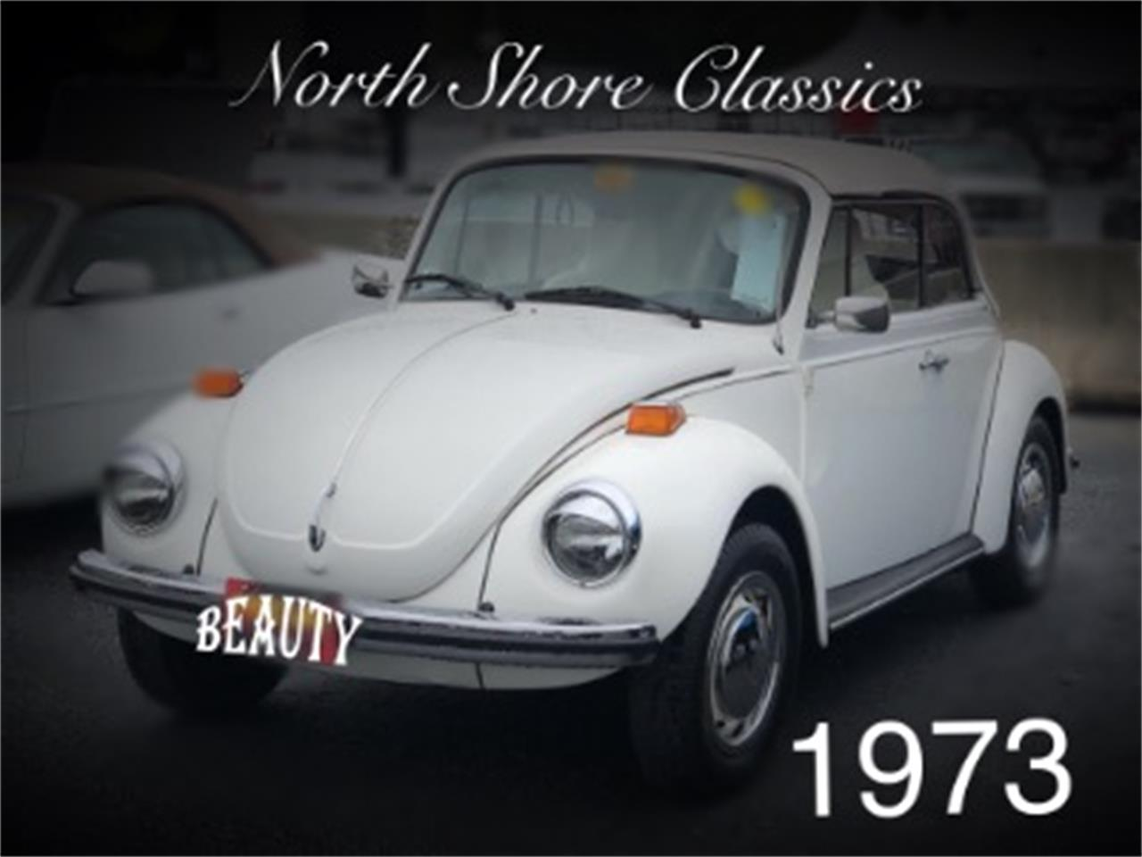 Picture of '73 Beetle - O86F