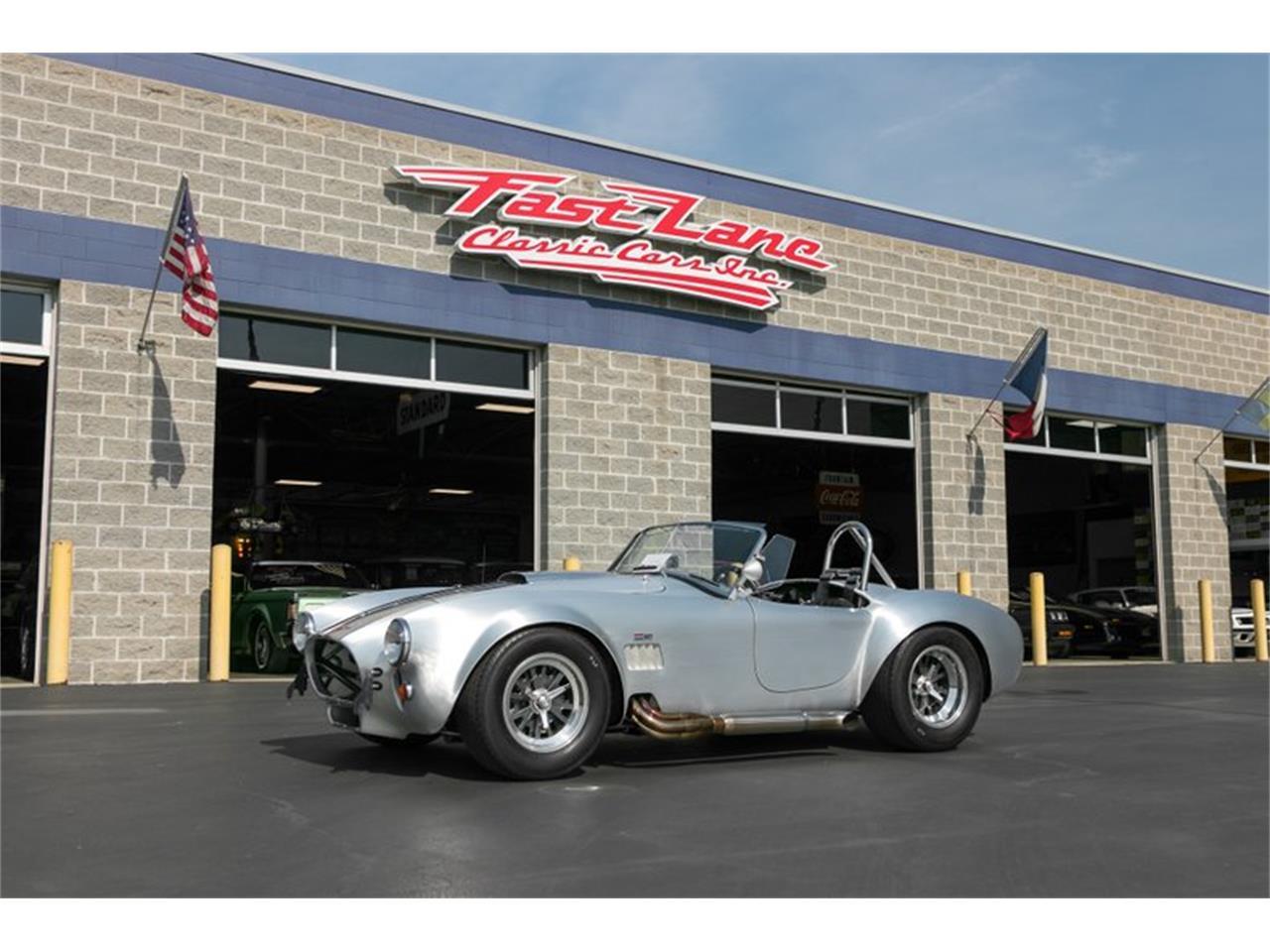 Large Picture of Classic 1965 Kirkham Cobra located in Missouri - $179,995.00 - OAK6