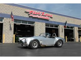 Picture of '65 Cobra located in Missouri - $179,995.00 Offered by Fast Lane Classic Cars Inc. - OAK6