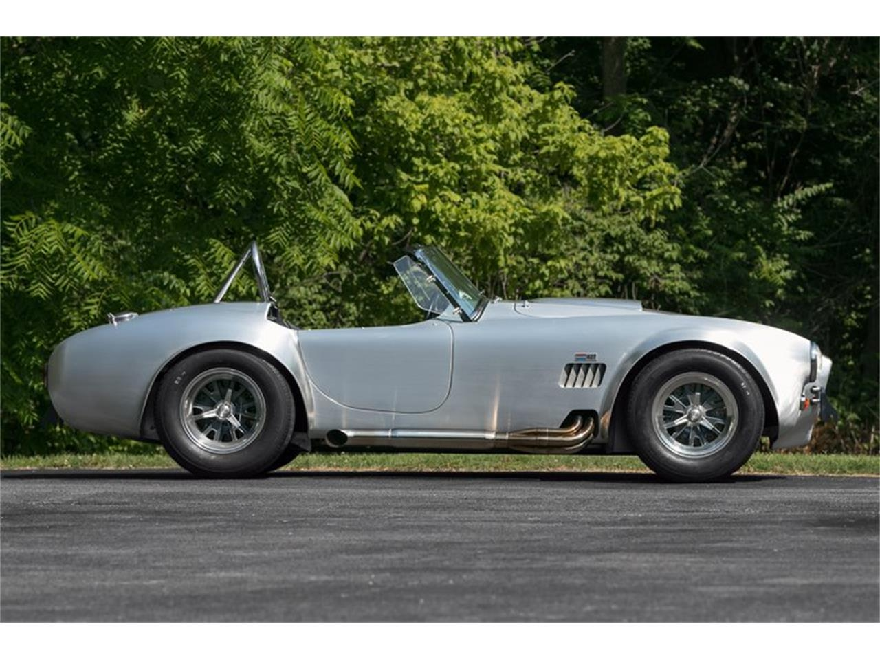 Large Picture of '65 Cobra - $179,995.00 Offered by Fast Lane Classic Cars Inc. - OAK6