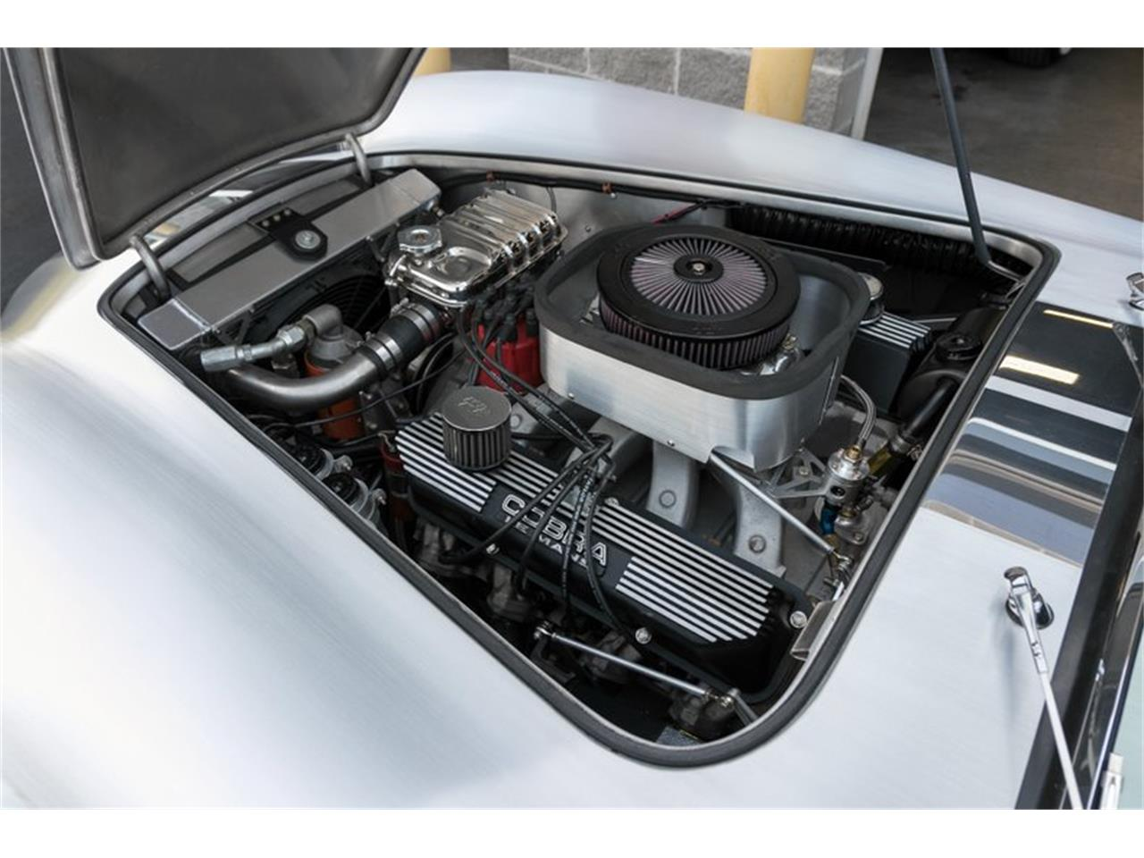 Large Picture of Classic '65 Kirkham Cobra Offered by Fast Lane Classic Cars Inc. - OAK6