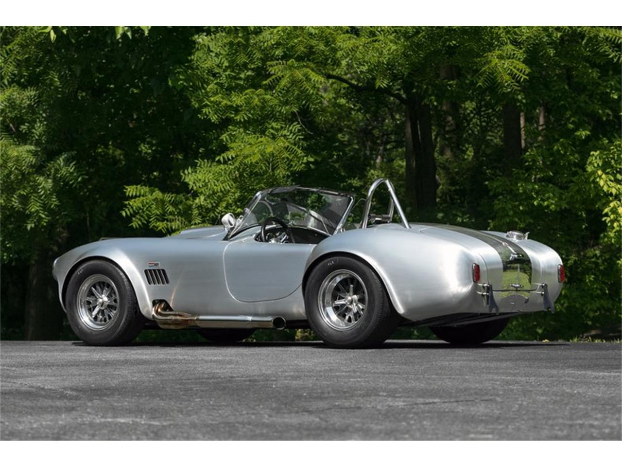 Large Picture of 1965 Cobra - $179,995.00 Offered by Fast Lane Classic Cars Inc. - OAK6