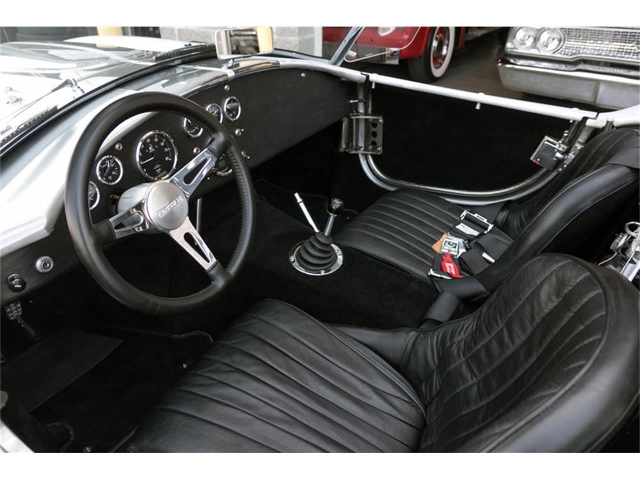 Large Picture of Classic '65 Cobra located in St. Charles Missouri - $179,995.00 - OAK6
